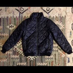 Authentic Patagonia Women's Prow Bomber Jacket
